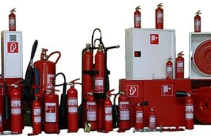 Hasičáky, hydranty, proudnice, klapky, preventivní požární prohlídky